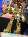 Gold Optimus Prime