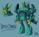 Transformers Animated Depth Charge