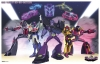 Transformers Animated Stunticon