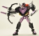 Hyper Hobby Transformers Animated Black Rodimus