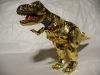 japanese beast wars - lucky draw gold megatron image 5