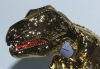 japanese beast wars - lucky draw gold megatron image 7