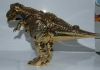 japanese beast wars - lucky draw gold megatron image 10