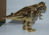 japanese beast wars - lucky draw gold megatron image 13