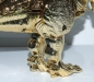 japanese beast wars - lucky draw gold megatron image 14