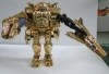 japanese beast wars - lucky draw gold megatron image 26