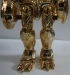 japanese beast wars - lucky draw gold megatron image 32