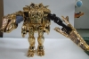 japanese beast wars - lucky draw gold megatron image 33