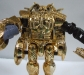 japanese beast wars - lucky draw gold megatron image 34