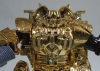 japanese beast wars - lucky draw gold megatron image 35