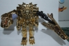 japanese beast wars - lucky draw gold megatron image 36