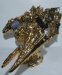 japanese beast wars - lucky draw gold megatron image 37