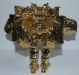 japanese beast wars - lucky draw gold megatron image 40