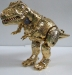 japanese beast wars - lucky draw gold megatron image 58