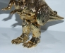 japanese beast wars - lucky draw gold megatron image 61