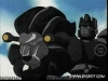 black lio convoy bom-bom magazine image 2