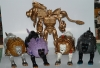 gold lio convoy image 61