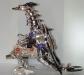 silver galvatron image 45