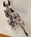 silver galvatron image 71
