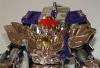 silver galvatron image 96