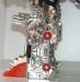 silver galvatron image 108
