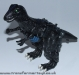 beast wars neo - lucky draw black magmatron image 3