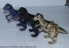 beast wars neo - lucky draw black magmatron image 59