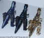 beast wars neo - lucky draw black magmatron image 62