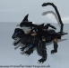 beast wars neo - lucky draw black magmatron image 82
