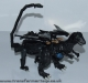beast wars neo - lucky draw black magmatron image 88