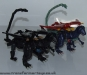 beast wars neo - lucky draw black magmatron image 100