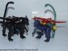 beast wars neo - lucky draw black magmatron image 101