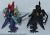 beast wars neo - lucky draw black magmatron image 123
