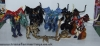 beast wars neo - lucky draw black magmatron image 129
