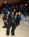 beast wars neo - lucky draw black magmatron image 135