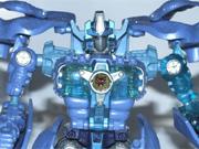 Beast Wars Neo - Lucky Draw Blue Big Convoy