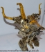 beast wars neo - lucky draw gold big convoy image 15