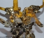 beast wars neo - lucky draw gold big convoy image 16