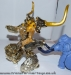 beast wars neo - lucky draw gold big convoy image 21