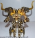beast wars neo - lucky draw gold big convoy image 34