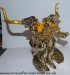 beast wars neo - lucky draw gold big convoy image 49
