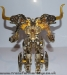 beast wars neo - lucky draw gold big convoy image 56