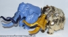 beast wars neo - lucky draw gold big convoy image 78
