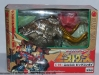 beast wars neo - lucky draw gold big convoy image 98