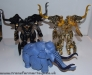 beast wars neo - lucky draw gold big convoy image 105