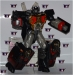 transformers car robots - lucky draw black super fire convoy image 24