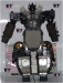 transformers car robots - lucky draw black super fire convoy image 25