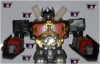 transformers car robots - lucky draw black super fire convoy image 27