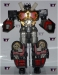 transformers car robots - lucky draw black super fire convoy image 28