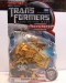 transformers dark of the moon - lucky draw gold mech tech bumblebee image 2